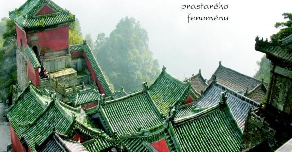 Bojová umění Číny a Japonska. Mýty a fakta prastarého fenoménu
