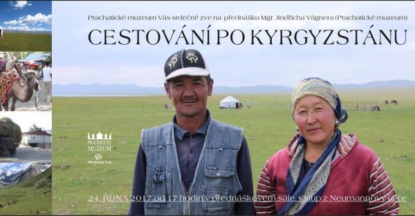 Cestování po Kyrgyzstánu