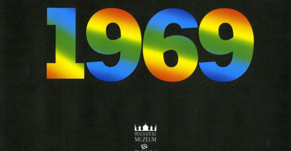 Magický rok 1969