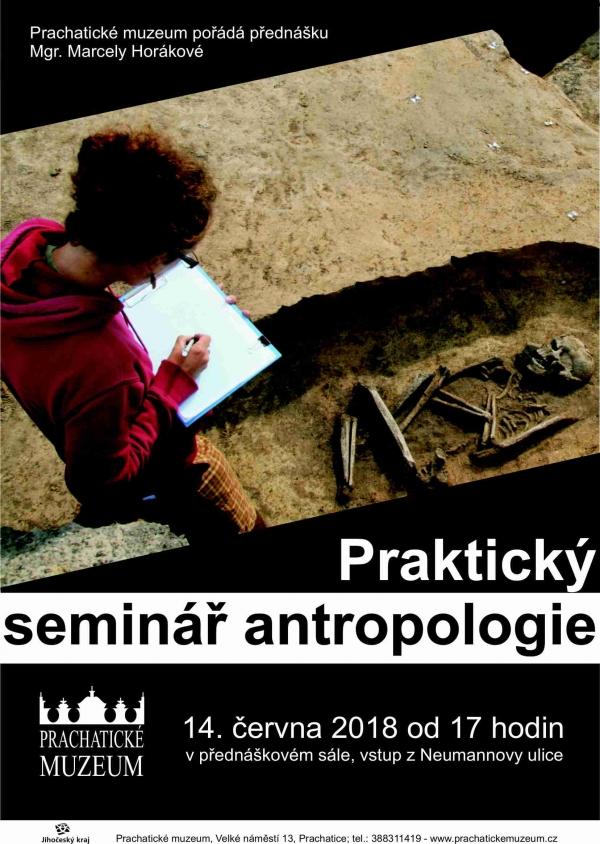 Praktický seminář antropologie