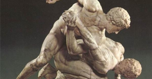 Zlatá éra evropských bojových umění. Evropské bojové systémy od počátků do 17. století