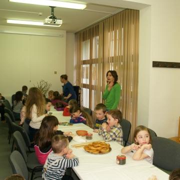 19.2. - 17.3. 2018 Edukační programy Postní neděle a vítání jara