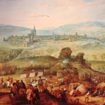 Prachatice – pohled do minulosti města