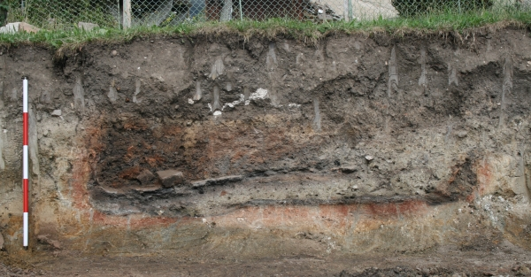 Archeologické výzkumy a nálezy na Prachaticku v letech 2016–2019