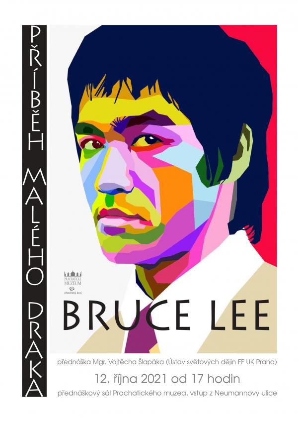 Bruce Lee - příběh malého draka
