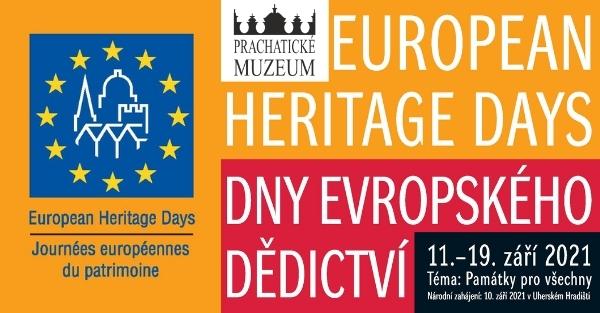 Dny evropského kulturního dědictví