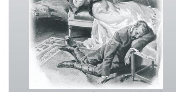 Mayerling 1889. Smrt korunního prince arcivévody Rudolfa.
