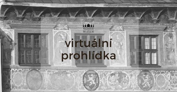 Muzeum virtuálně