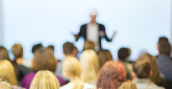 Program přednášek - sezóna 2020
