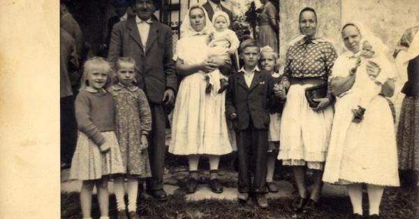 Reemigranti: povídání o minulosti rumunských Slováků