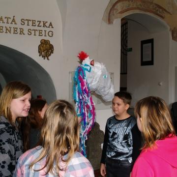 22.1. -16.2. 2018  Edukační programy Masopust držíme - masopustní a fašankové zvyky v Čechách a na Moravě
