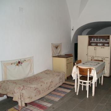 Výstava Bytový textil 1. republiky