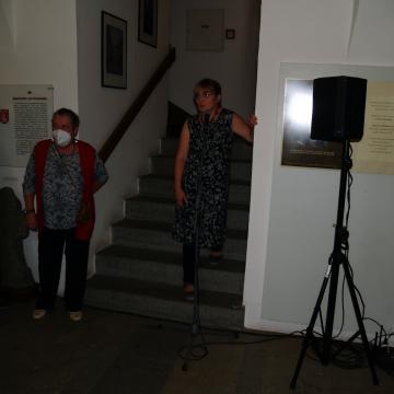 Muzejní noc 2021 - 17.9.
