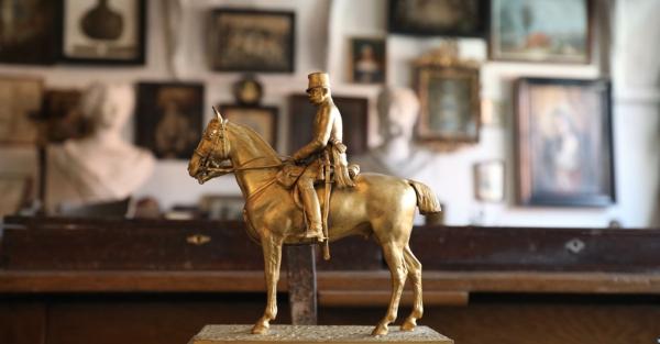 Muzeum za císaře pána