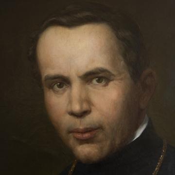 Životní pouť svatého Jana Nepomuka Neumanna